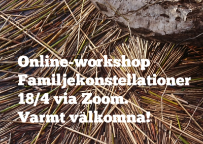 online-workshop 18apr